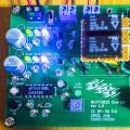 【チャージャー3号制作記】携帯型充電器、部品実装+通電